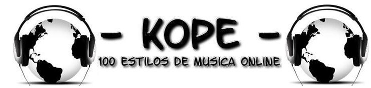 Kope Escuchar musica online con Kope