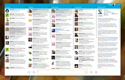 311 400x256 Twitter al estilo Windows 8 con MetroTwit