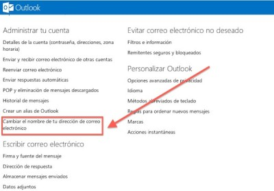1 400x278 Como migrar de Hotmail a Outlook